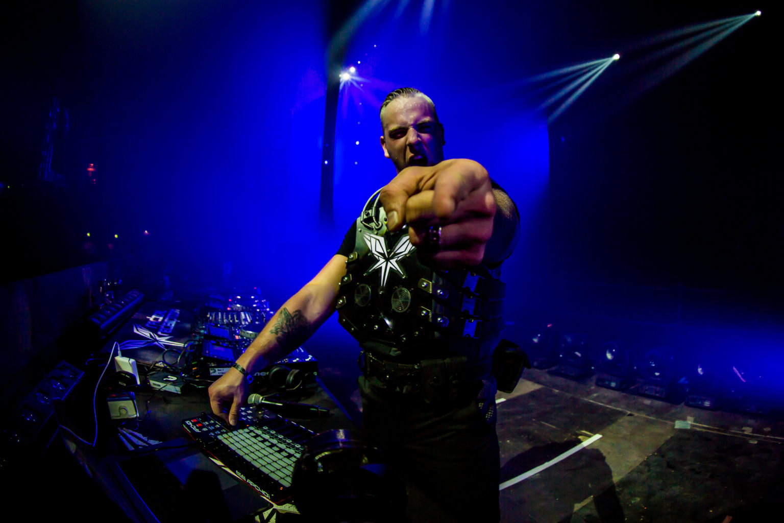 Radical Redemption event more info soon