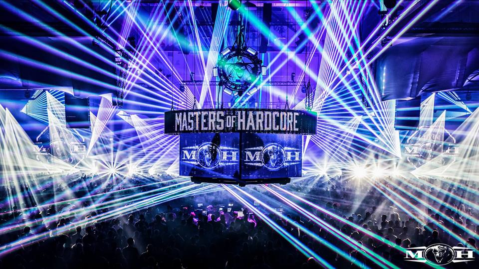Masters of Hardcore 2018 photo album