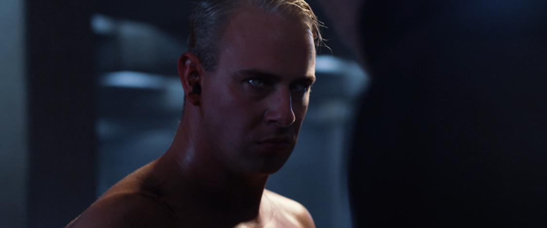 This is the official trailer of Radical Redemption – Brotherhood of Brutality